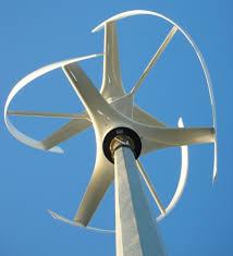 انرژی بادی و طراحی و ساخت نیروگاه بادی